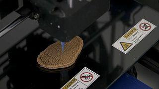 A nyomtatóban készülhet a jövő műhúsa