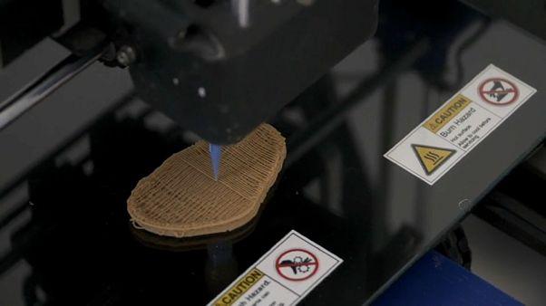 Carne impressa em 3D: a sugestão da Novameat para a sua mesa