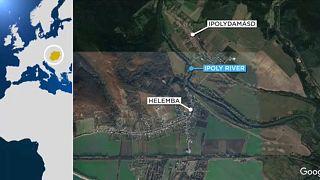 Új híd épül Szlovákia és Magyarország között az Ipolyon