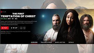 حمله با کوکتل مولوتوف به تهیه کننده برزیلی فیلمی که مسیح را همجنسگرا نشان داد