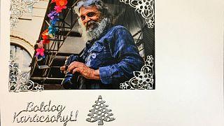 Karácsonyi üzenetek hajléktalanoktól az alkotmánybíróknak címezve