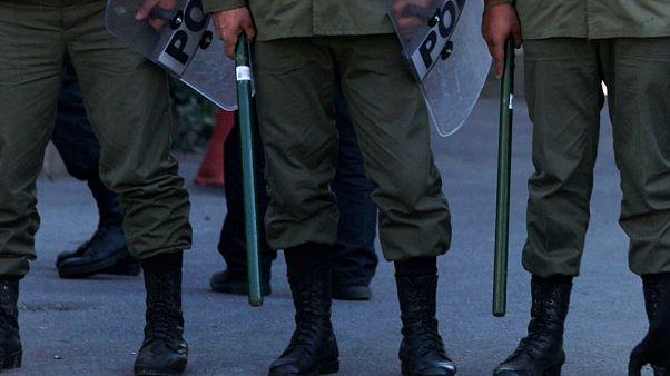 جو امنیتی و کاهش سرعت اینترنت در آستانۀ چهلم کشته شدگان اعتراضات آبان