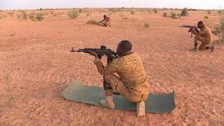 Dzsihadista vérengzés Burkina Fasóban