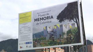 La memoria histórica disputada en Colombia