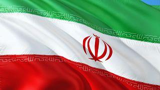 سقوط مقاتلة إيرانية قرب بركان خامد في شمال غرب البلاد ومصير طيارها مجهول