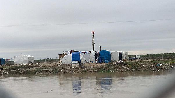 Adana'da binlerce mevsimlik tarım işçisi mahsur durumda