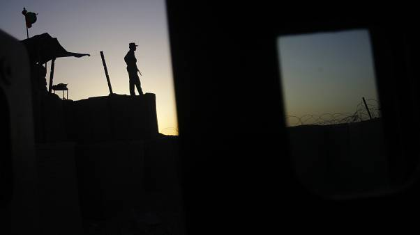 طالبان کنشگران صلحطلب را در غرب افغانستان ربودند