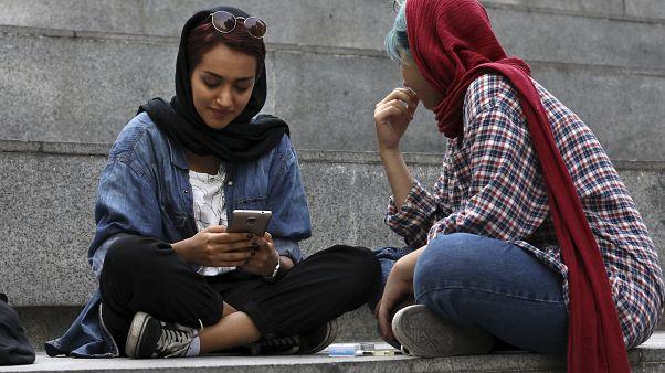 İran'da yeni protesto çağrılarının gölgesinde internete kısıtlama getirildi