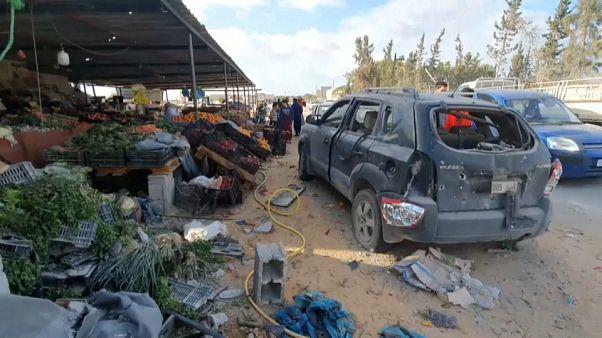 Libia: tra caos e diplomazie al lavoro per il cessate il fuoco