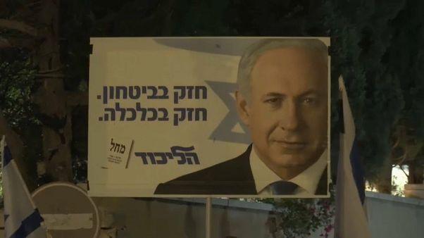 Il Likud alla resa dei conti