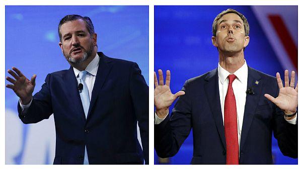 حواشی نامتعارف سیاست آمریکا؛ از پخش معاینه دندان تا شوخی با آدم خواری