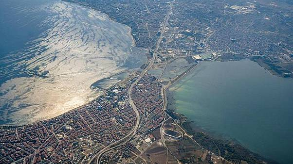 kanal istanbul ile ilgili görsel sonucu