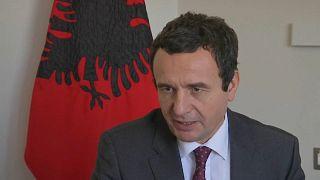 Премьером Косова может стать противник договора с Сербией