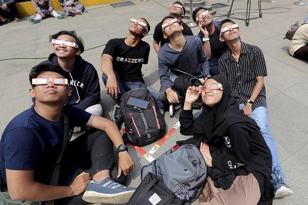 AP Photo/Tatan Syuflana