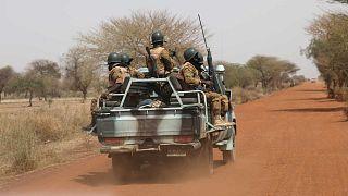 Le Burkina Faso, en deuil et en crise