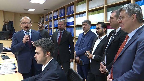 OHAL Komisyonu: 126 bin 300 başvurudan 98 bin 300'ü karara bağlandı