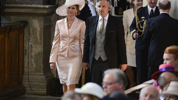 Se suicida el escritor Ari Behn, exmarido de la princesa Marta Luisa de Noruega