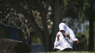 Quinze ans après, le traumatisme du tsunami en Asie reste profond