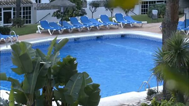 Pool-Drama bei Málaga: ertrunkene Urlauber konnten nicht schwimmen
