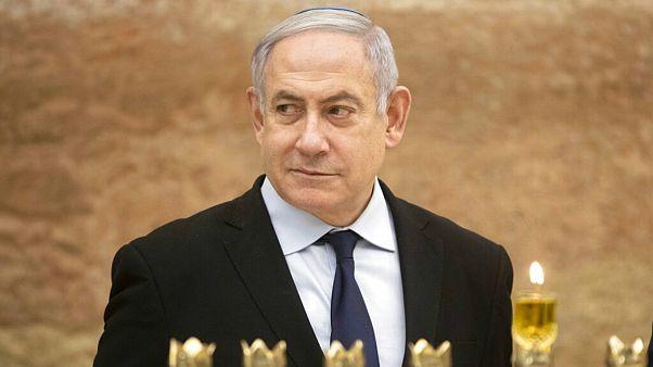 انتخابات رهبری حزب لیکود اسرائیل زیر سایه تعقیب قضایی نتانیاهو