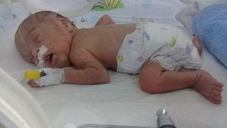 """Ermenistan'da bebek ticareti skandalı: """"Uyuşturucu mafyasından daha güçlü"""""""