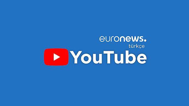 YouTube'da 2019'da en çok izlenen euronews Türkçe videoları