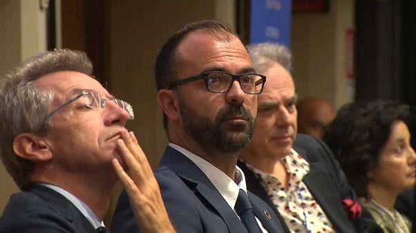 Si dimette Lorenzo Fioramonti