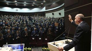 Τουρκία: Η εθνοσυνέλευση ενέκρινε την αποστολή στρατευμάτων στην Λιβύη