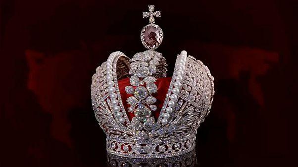 2019 gab es einige Kronjuwelen zu sehen