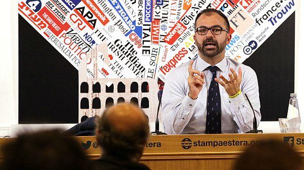 استعفای وزیر آموزش ایتالیا؛ چالشی جدید برای دولت ائتلافی جوزپه کنته