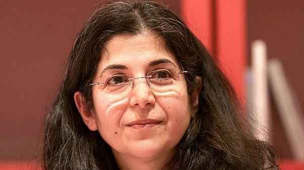 اعتصاب غذای فریبا عادلخواه؛ هشدار کمیته فرانسوی حمایت از این پژوهشگر