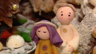 Karácsonyi hagyományok Közép- és Kelet-Európában