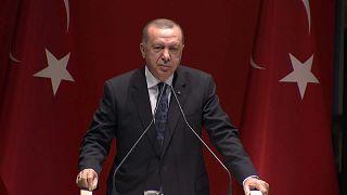 Türkischer Präsident Erdogan will Truppen nach Libyen schicken