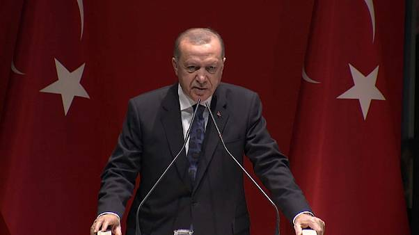 Turquía anuncia que se prepara para intervenir en Libia