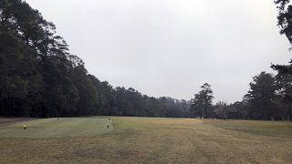 ABD'de golf sahasının altında köle mezarlığı bulundu