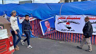 Irak Cumhurbaşkanı, İran destekli grubun başbakan adayına rest çekti: İstifaya hazırım