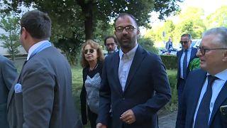 Italien: Bildungsminister Fioramonti reicht Rücktritt ein