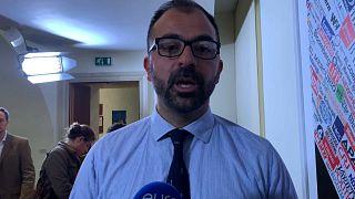 Dimite el ministro de Educación italiano por falta de presupuesto a su cartera