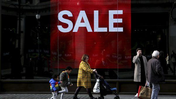 El 'Boxing Day', otra jornada de rebajas y consumismo venida del mundo anglosajón