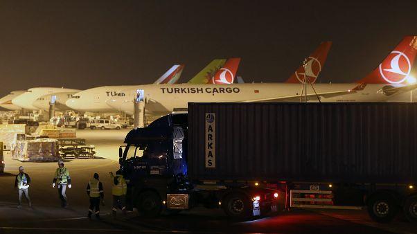Türkiye, Atatürk Havaalanı için Fransız şirkete 389 milyon euro maddi tazminat ödeyecek