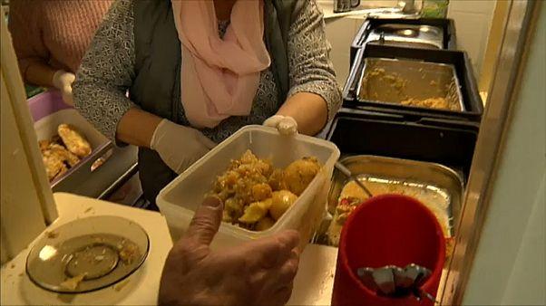 Polonia: iniziata la campagna 'Condividi un pasto con i senzatetto'