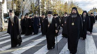 Μαυροβούνιο: Συνάντηση πρωθυπουργού-αρχιεπισκόπου για το θρησκευτικό ζήτημα