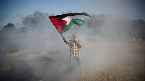 """وقف """"مسيرات العودة"""" في غزة لمدة ثلاثة أشهر قبل تنظيمها شهرياً بدلاً من كل أسبوع"""