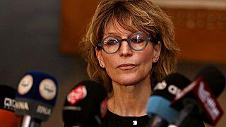 Birleşmiş Milletler  Yargısız ve Keyfi İnfazlar Özel Raportörü Agnes Callamard,