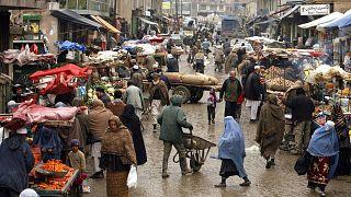 الأمم المتحدة:  أكثر من 100 ألف مدني أفغاني قتلوا أو جرحوا خلال العقد المنصرم