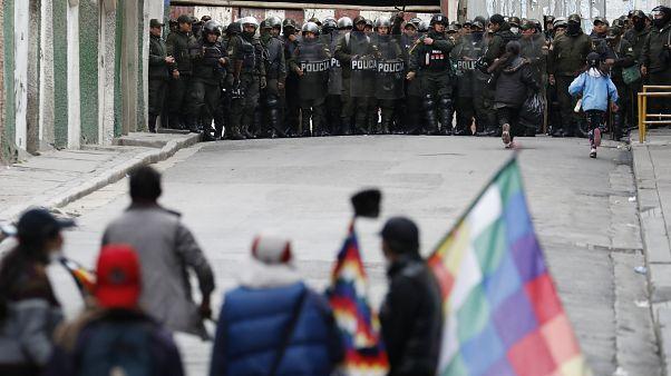 Meksika, Bolivya ile diplomatik gerilimin çözümü için Uluslararası Adalet Divanı'na başvuruyor