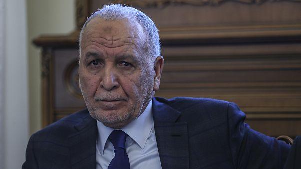 Libya'nın Ankara Büyükelçisi Abdurrezak Muhtar Ahmed Abdulkadir