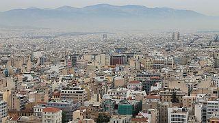 انتحار عراقي وأفغاني من طالبي اللجوء في اليونان