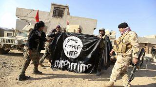 توقيف 20 شخصا يشتبه بانتمائهم إلى داعش في تركيا