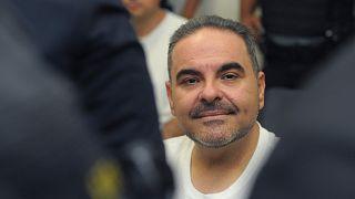 Yolsuzluktan yargılanan eski El Salvador Devlet Başkanı Tony Saca